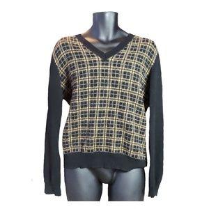 Vintage J.Crew Men's Sweater